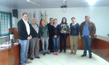 Administração Municipal realiza Audiência Pública