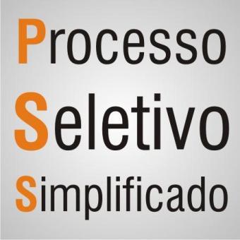RESULTADO PARCIAL DO PROCESSO SELETIVO - PIM