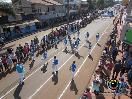 Banda Municipal de Bom Progresso